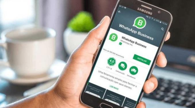 Panduan Setting WhatsApp Bisnis