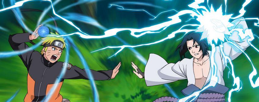 Unduh game terakhir Naruto Versi Senki Android
