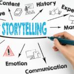 peranan story telling dalam digital marketing