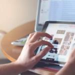 website dan sosial media sebagai aset digital